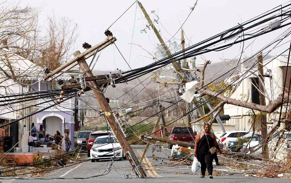 When Tragedy Strikes: Paula Chaves on the Recent Hurricanes in Puerto Rico