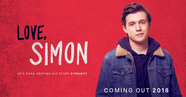 EXCLUSIVE! Love, Simon Movie Review