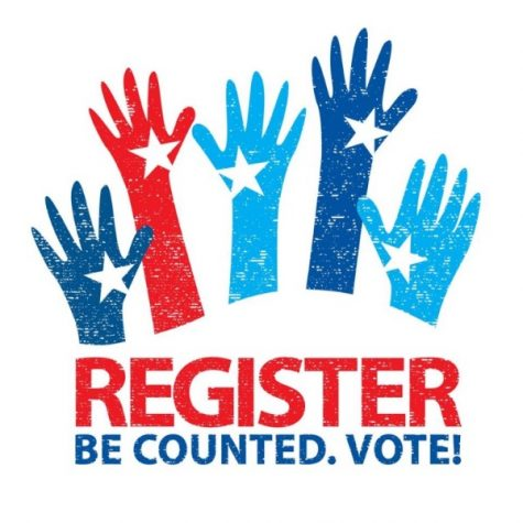 Last day to register to vote in VA primary!