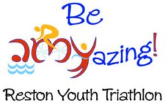 Volunteer Opportunity: Be Amyazing Reston Youth Triathlon