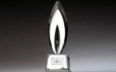 It's Award Show Season!