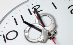 Cutting the Clock: Youth Curfew