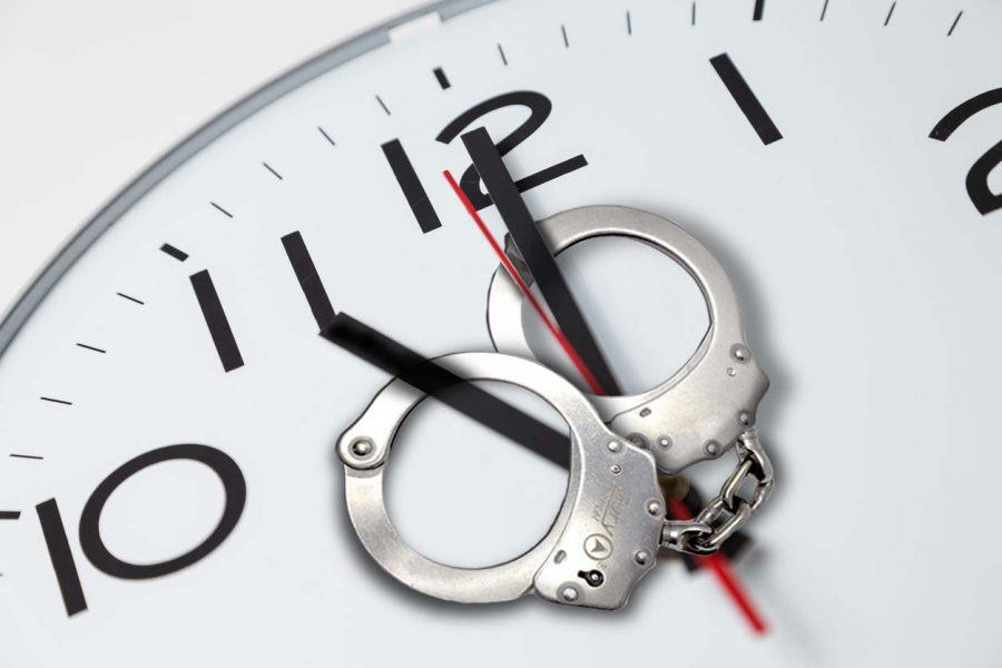 Cutting the Clock: Youth Curfew