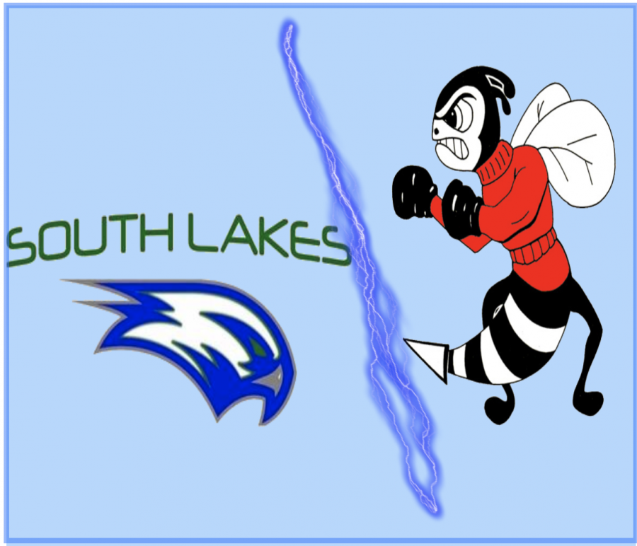 Kill+The+Buzz%3A+South+Lakes+vs.+Herndon+Pregame