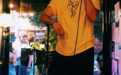 Student Spotlight: Austin Shea