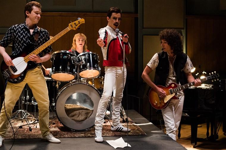 Bohemian Rhapsody Portrays Freddie Mercury's Sexuality