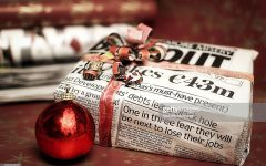 Holiday special: a newspaper-centric gift guide