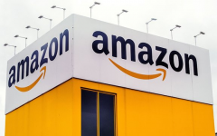 Amazon opens new headquarters