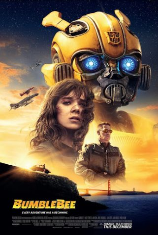 Movie Review: 'Bumblebee' is the best 'Transformers' movie yet