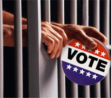 Should convicted felons be allowed to vote?