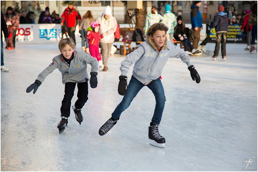 The history of ice skating: how it became a beloved sport