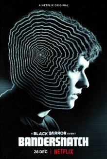 'Black Mirror: Bandersnatch' Review