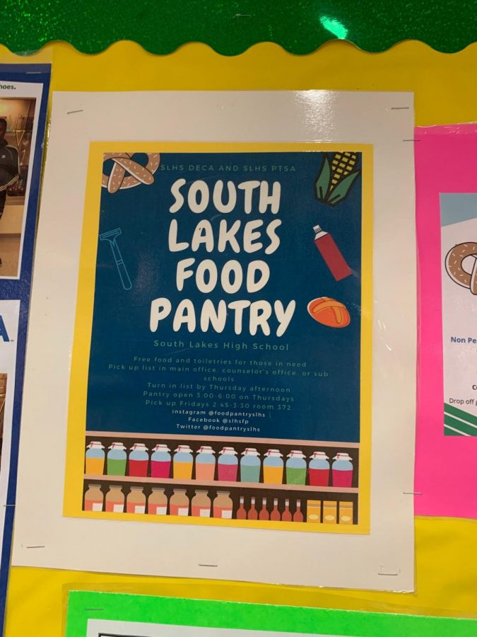 South+Lakes+Food+Pantry