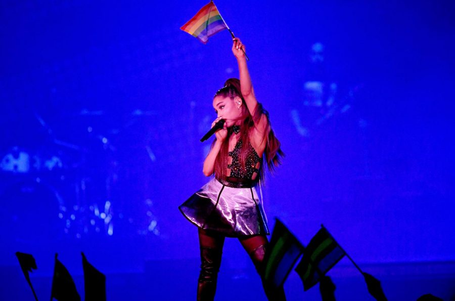 Ariana Grande to perform at Manchester Pride