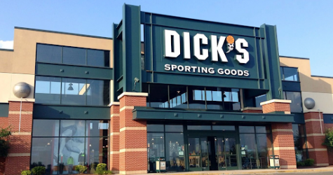 Dick's Sporting Goods stores remove guns