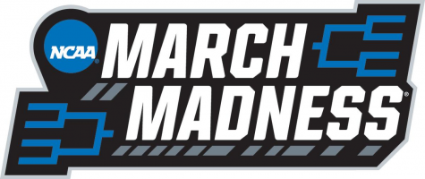 March Madness is just around the corner