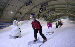Indoor ski resort may open in Fairfax County