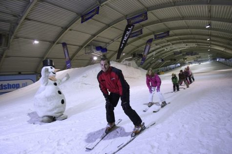 Indoor ski resort may open in Fairfax County