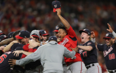 Nationals capture first World Series win in franchise history