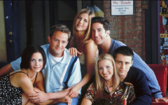 """Zodiac Signs as """"Friends"""" Characters"""
