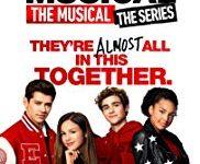 "Disney reboots ""High School Musical"""