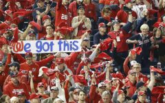 What a World Series win would mean to DC