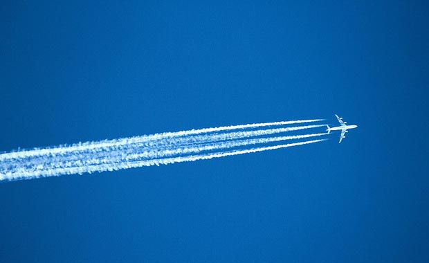 The chemtrail conspiracy: What it is and whether or not it's true