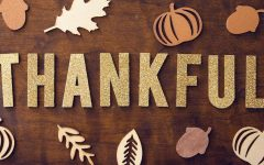 The art of being thankful