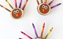 DIY Crafts for Thanksgiving