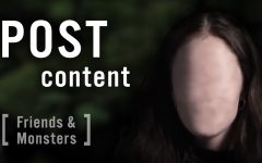 POSTcontent: A Look into Internet Horror