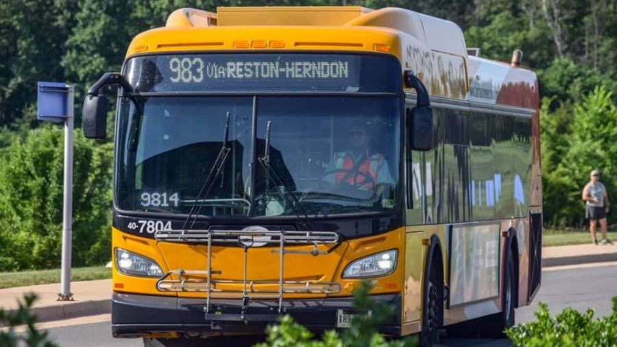 Connector Bus fuss: Why Connector Buses weren't running & what this meant for students