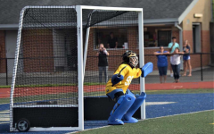Yara Bawab, The Captain and Goalie of the Field Hockey Team, Reflects on her Time at South Lakes