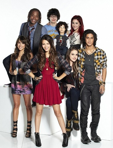 "The cast of ""Victorious"" – where are they now?"
