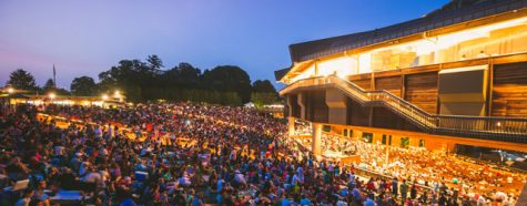 Wolf Trap's summer line up 2020