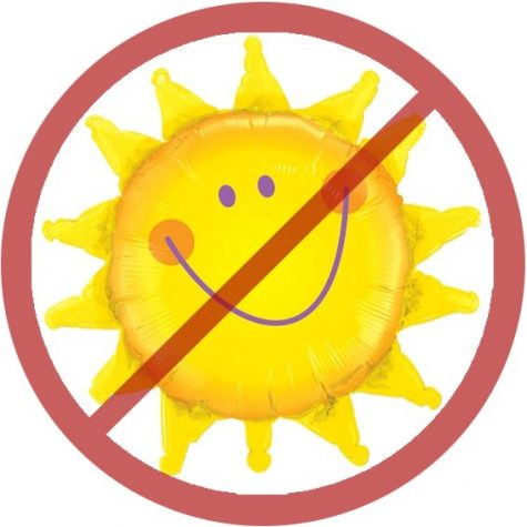 Why we should get rid of the sun