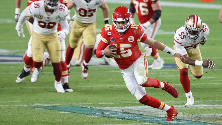 Chiefs gain their first Super Bowl victory in 50 years