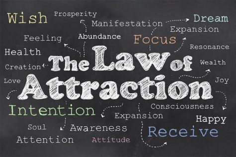 The law of attraction and how it can change your life