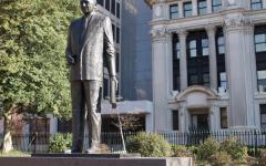 Statue controversy