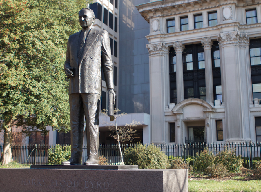 Statue+controversy