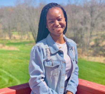 Imani Irons: Winner of 2020 College Board Scholarship!