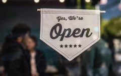 Fairfax County's local businesses & How to support them during lockdown