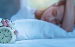 The scoop on sleeping stress and pain free