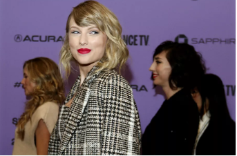"Taylor Swift opens up in new documentary, ""Miss Americana"""
