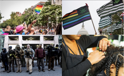 Images via Washington DC, The Globe Post, NBC, News Law