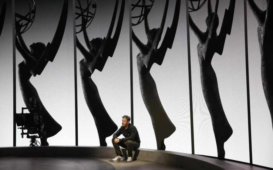 The virtual Emmys - Recap