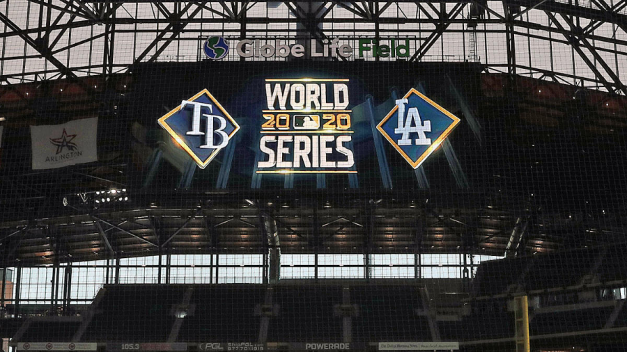 Tampa Bay vs. Los Angeles World Series: How much does a team's budget really matter?