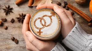 Pumpkin spice and sexism