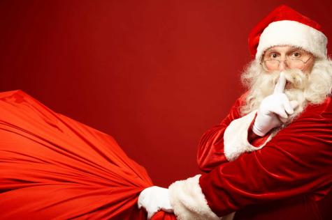 A guide to online Secret Santa