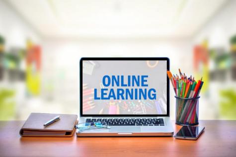 10 ways to get through online school
