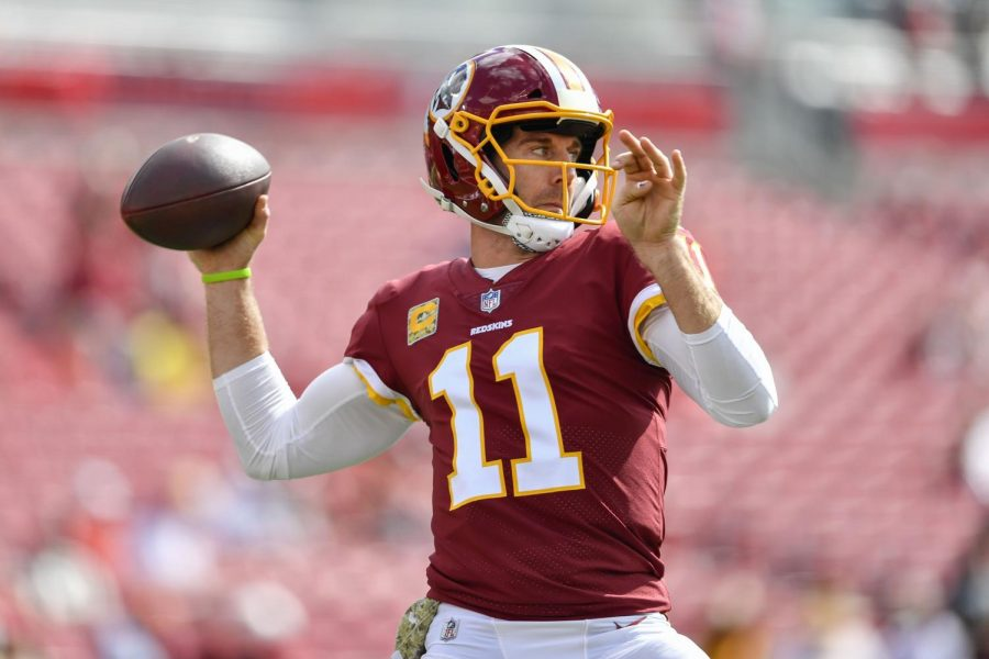 Washington%27s+lengthy+quarterback+list